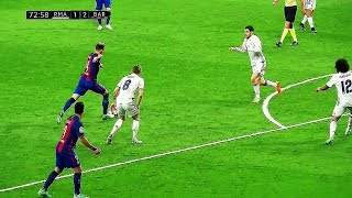 This Is Why Real Madrid FEAR Barcelona