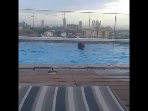 Nairobi afternoons at Best western Hotel