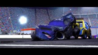Cars - Motori ruggenti (TBD) - Trailer