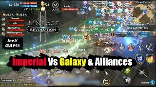 Lineage 2 Revolution: Fortress Siege - [ProSG+Imperial+NSFW