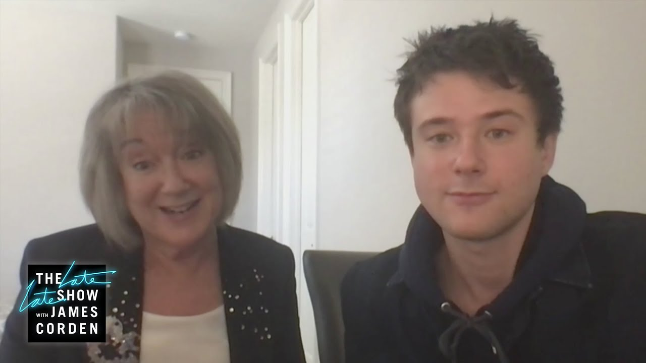 Alec Benjamin & James's Moms Bond Over Their Sons