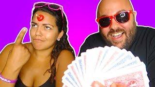 3 MAGIC Card Tricks & How To Do Them!