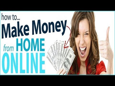 3 EASY WAYS TO MAKE MONEY ONLINE IN 2018! MAKE $100 PER DAY