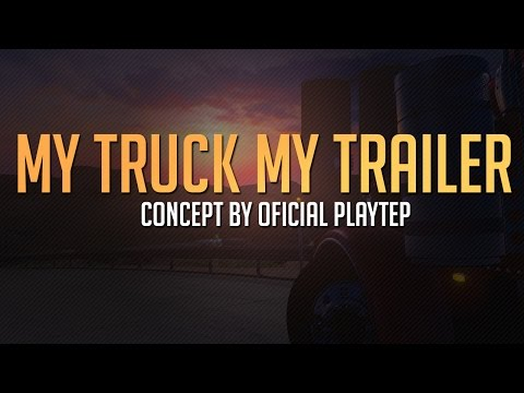 CONCEPT ATS  - MY TRUCK, MY TRAILER! (ENGLISH)