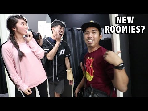 MOVING IN (ft. CongTV & JunnieBoy)