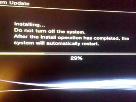 How to change the HDD in your jailbroke/Normal ps3 on 3.55/any firmware
