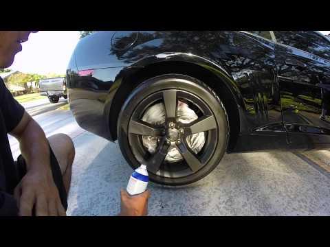 How to Plasti-Dip Your Wheels