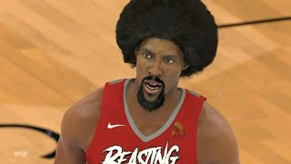 NBA 2K17 My Team - Diamond Dr. J Debut! 97 OVR Julius Erving! PS4 Pro 4K