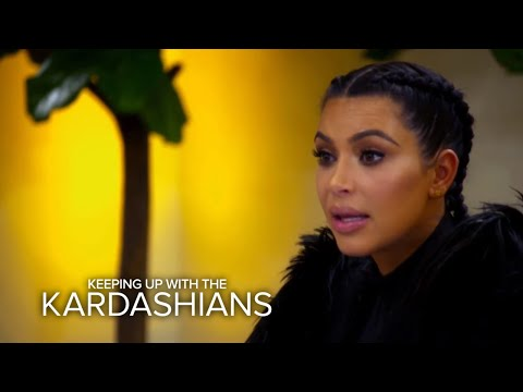 KUWTK | Kris Jenner Is Hopping Mad at Daughters | E!