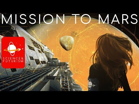 Mars: From Science Fiction to Science Fact