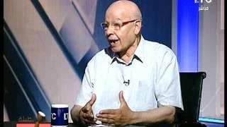#x202b;نقيب سابق بالقوات المسلحة: جيوش العالم تستعين بالجيش المصري في التدريبات القتالية#x202c;lrm;