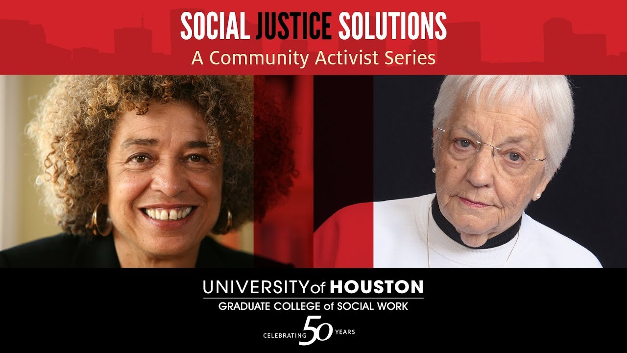 A Conversation on Race and Privilege with Angela Davis and Jane Elliott