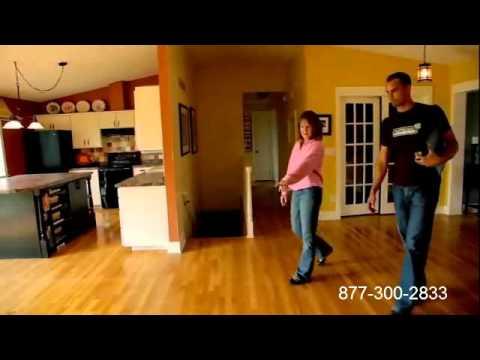 Buff & Coat - Hardwood Floor Refinishing Minneapolis, MN