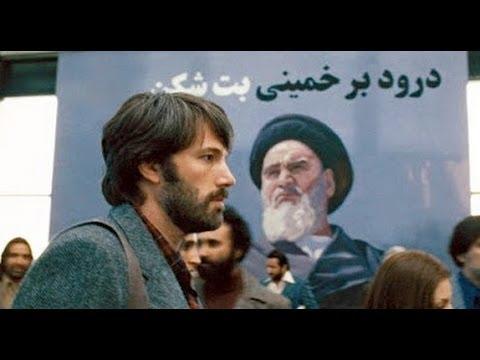 Argo - Movie Review