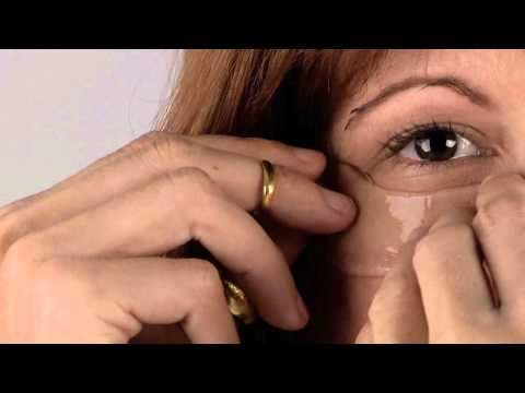 Increase collagen around your eye - bring your skin back to its optimally hydrated best
