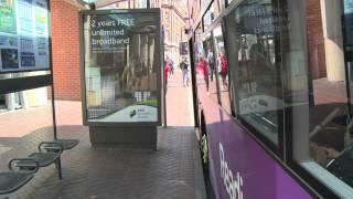 An app to help elderly people get around on public transport