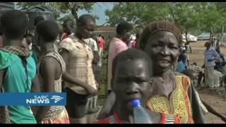 $358M raised towards Uganda refugee crisis