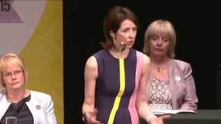 Helena Morrissey - Centenary Annual Meeting 2015