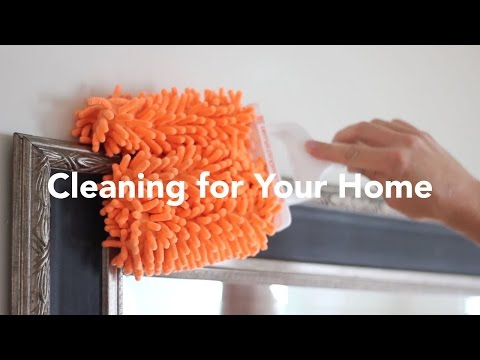 How to clean your home and how to clean your blinds video.mp4