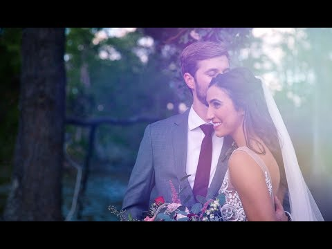 Wedding Video Highlight & Vows in Virginia Beach     Kristen & Brian