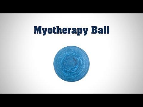 Myotherapy Ball
