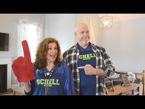 Schell Brothers Commercial: Make Yourself at Home