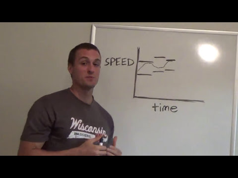 Speed Science 7: how to get faster