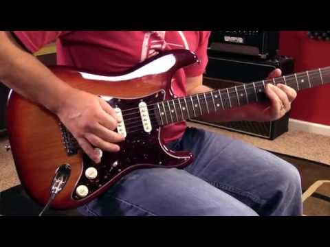 Dead Strings Vs New Strings: getting better guitar tone