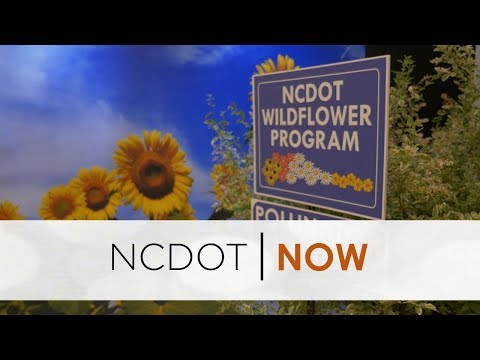 NCDOT Now: April 13, 2018