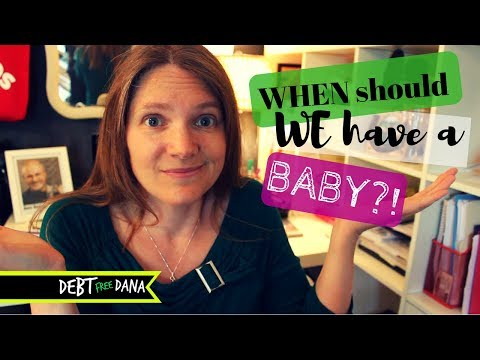Having a Baby While in Debt (yay or nay?) + 5 More Baby Step Questions