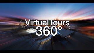 Virtual Tour | Bebo Technologies IT Park Chandigarh | India 360 Degree