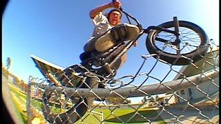 BMX - TCU EXCLUSIVE JP ROSS WELCOME TO EIGHTIES BIKE CO
