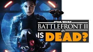 Star Wars Battlefront 2 Already Dead The Know Game News