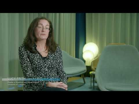 Donor anonymity vs. non-anonymity – Lucy Frith at Donor Sperm Symposium 2017