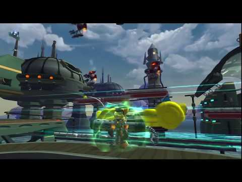 Ratchet and Clank : Going Commando -57- The Hypnomatic