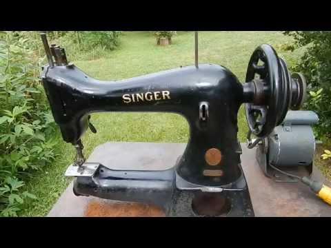 Singer 45K76