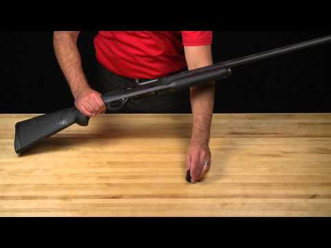 Benelli Tech Shop - M2 - Disassembly