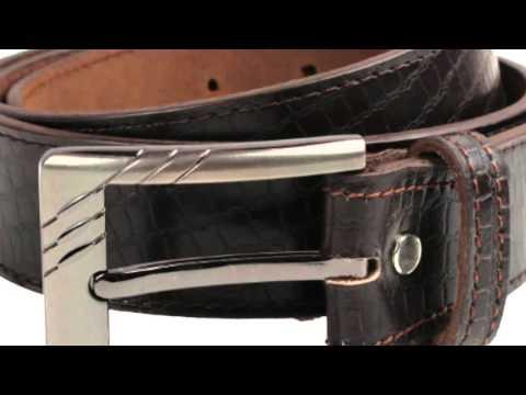 Exotique Men's Belts (Casual & Formal)