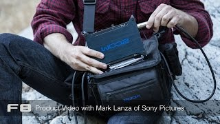 Zoom F8 Product Video with Mark Lanza of Sony Pictures
