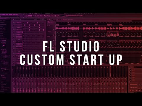 How To Change The Start Up Sound In FL Studio