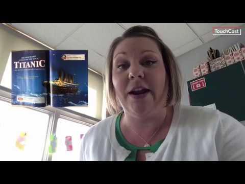 Titanic Reading
