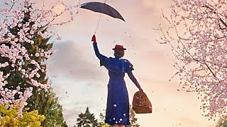Mary Poppins Returns | official trailer #2 (2018)