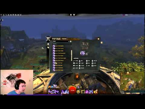 Guild Wars 2 PvP: Heart of the Mists Introduction