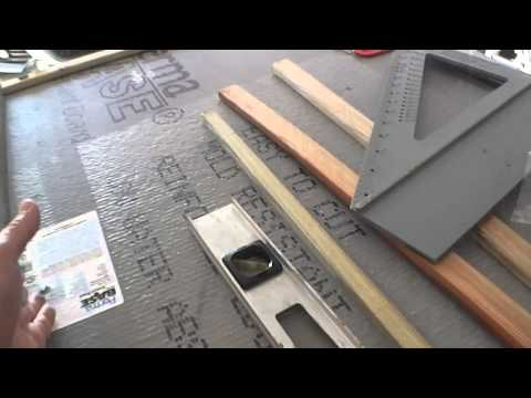 Sal Romito   tiled table part 4