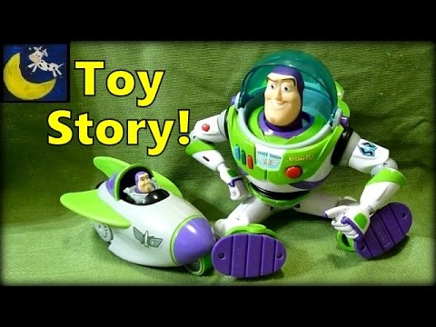 Toy Story 3 Buzz Lightyear Star Command Laptop Toy Story Star