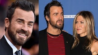 Justin Theroux Has Broken His Silence On The Details Behind His Split From Jennifer Aniston