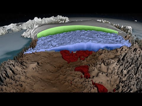 Greenland's 100,000-Year-Old Ice