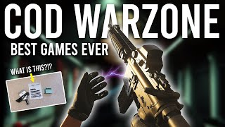 Call of Duty Warzone - Best games EVER!