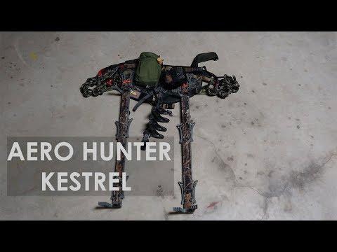 Aero Hunter Kestrel: Setup & Review