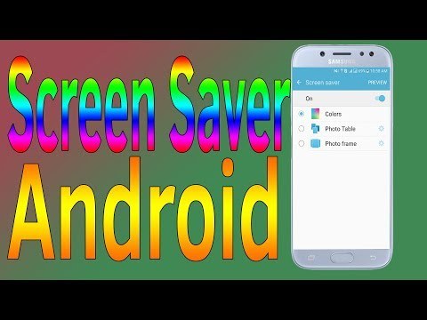 Screensaver Android   How to Change your Android Screensaver-Helping Mind